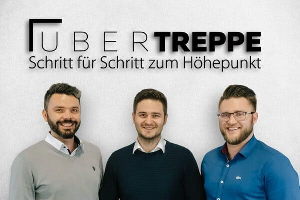 UBERTreppe-Team