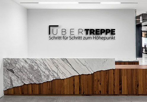 Ubertreppe_Empfang_